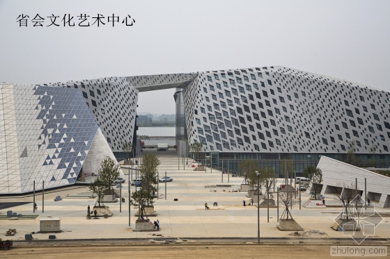 西客站省会文化艺术中心