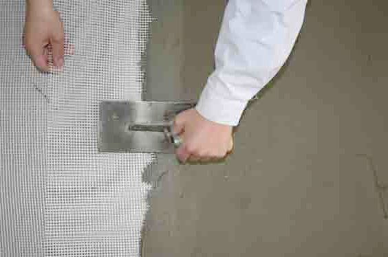 干混保温板粘结砂浆